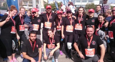 OPAP Limassol Marathon GSO 2017