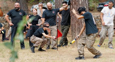 Tactical Camp 2020