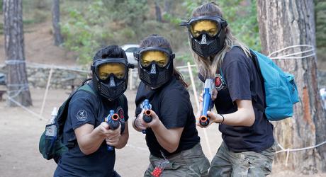 Tactical Ninja Camp 2